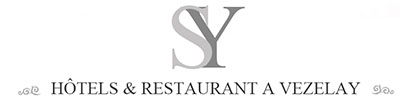 SY Hotels – Vézelay la Terrasse – Les Glycines